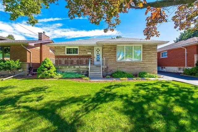 95 East 45Th Street, Hamilton, ON L8T 3J9 (MLS #40170690) :: Envelope Real Estate Brokerage Inc.