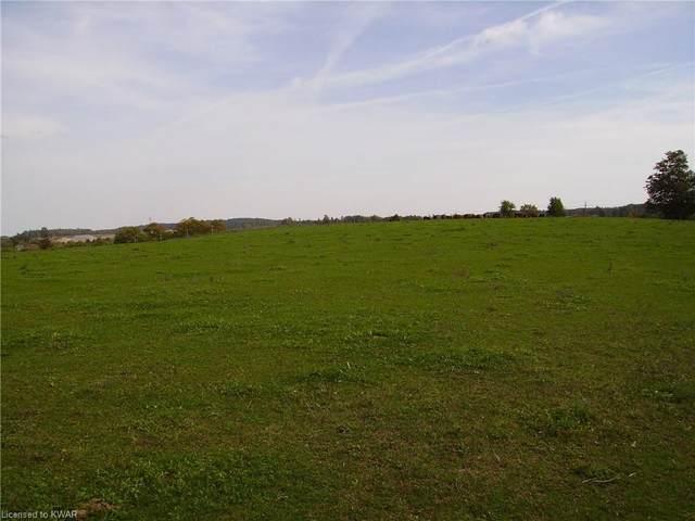 2396 Cedar Creek Road, Ayr, ON N0B 1E0 (MLS #40170795) :: Envelope Real Estate Brokerage Inc.