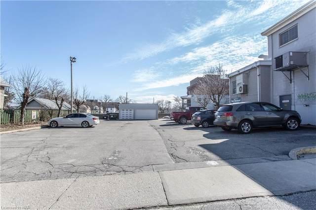 135-137 Queenston Street, St. Catharines, ON L2R 3Z1 (MLS #40171099) :: Envelope Real Estate Brokerage Inc.