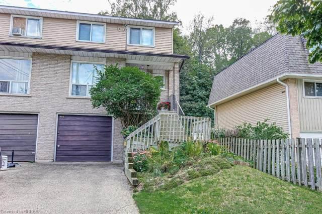 33 Raleigh Street C, Brantford, ON N3T 1J8 (MLS #40171134) :: Envelope Real Estate Brokerage Inc.