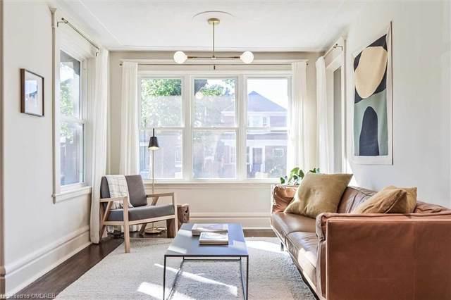 43 Rosslyn Avenue S, Hamilton, ON L8M 3J1 (MLS #40171162) :: Envelope Real Estate Brokerage Inc.