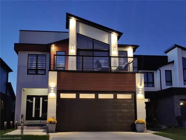 1680 Chelton Court, London, ON N6M 0H6 (MLS #40171624) :: Envelope Real Estate Brokerage Inc.