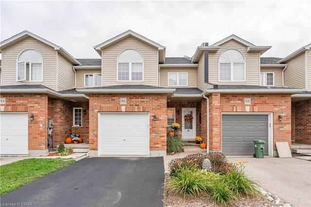 86 Mussen Street, Guelph, ON N1E 0K3 (MLS #40171818) :: Envelope Real Estate Brokerage Inc.