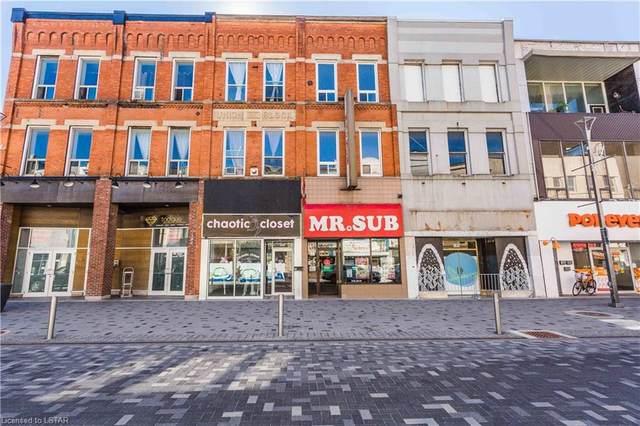 187 Dundas Street, London, ON N6A 1G4 (MLS #40172219) :: Envelope Real Estate Brokerage Inc.
