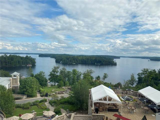1050 Paignton House Road #1449, Muskoka Lakes, ON P0G 1G0 (MLS #40172580) :: Forest Hill Real Estate Collingwood