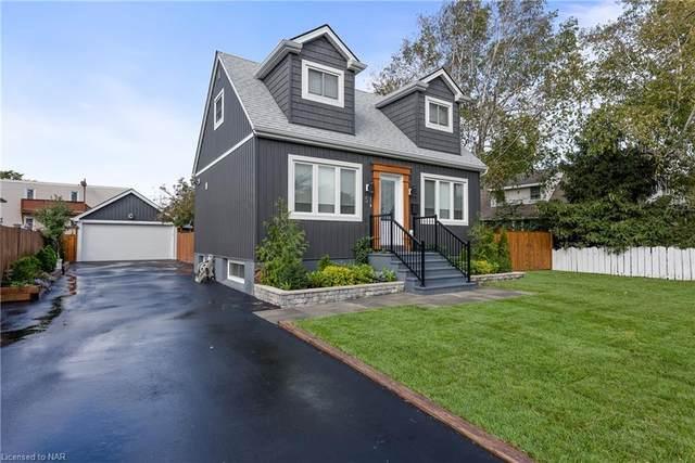 51 Lorne Street, St. Catharines, ON L2P 3C5 (MLS #40172819) :: Envelope Real Estate Brokerage Inc.
