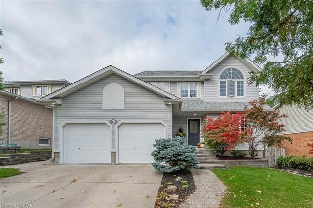 47 Hilldale Crescent, Guelph, ON N1G 4B7 (MLS #40172866) :: Envelope Real Estate Brokerage Inc.