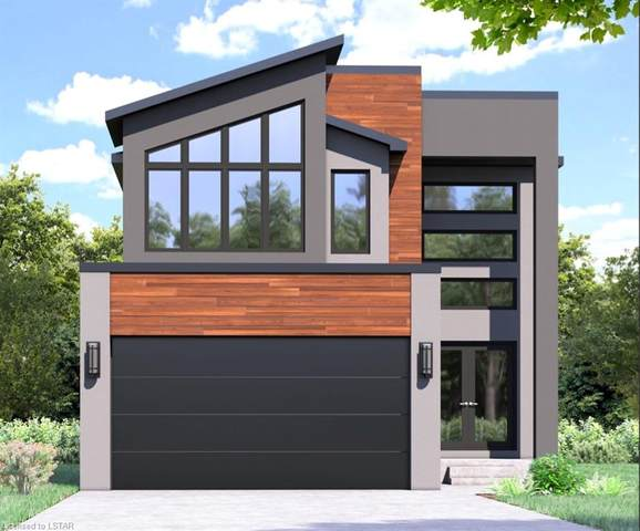 1579 Bob Schram Way, London, ON N6G 3K2 (MLS #40172938) :: Envelope Real Estate Brokerage Inc.