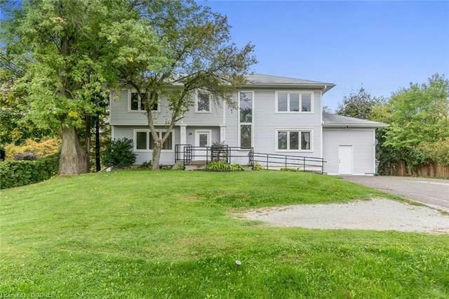 1712 Waterdown Road, Burlington, ON L7P 5A1 (MLS #40173142) :: Forest Hill Real Estate Collingwood