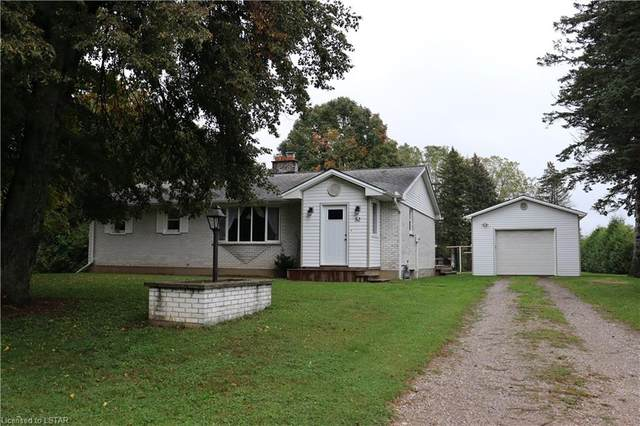 52 Centre Street, Vienna, ON N0J 1Z0 (MLS #40173352) :: Forest Hill Real Estate Collingwood