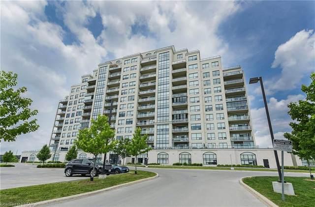 260 Villagewalk Boulevard #709, London, ON N5X 0A6 (MLS #40173831) :: Envelope Real Estate Brokerage Inc.