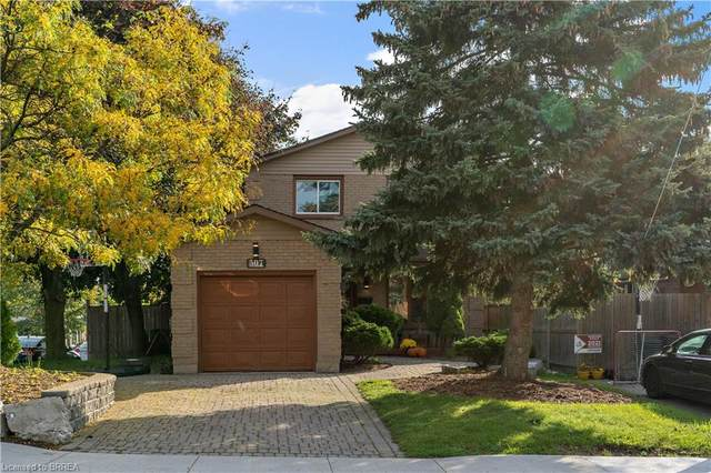 507 Upper Horning Road, Hamilton, ON L9C 7P7 (MLS #40173871) :: Forest Hill Real Estate Collingwood