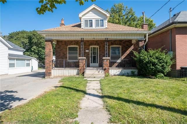 127 Dundas Street, Brantford, ON N3R 1S6 (MLS #40174528) :: Forest Hill Real Estate Collingwood