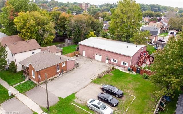 28 Bruce Street, Brantford, ON N3R 1E2 (MLS #40174552) :: Forest Hill Real Estate Collingwood