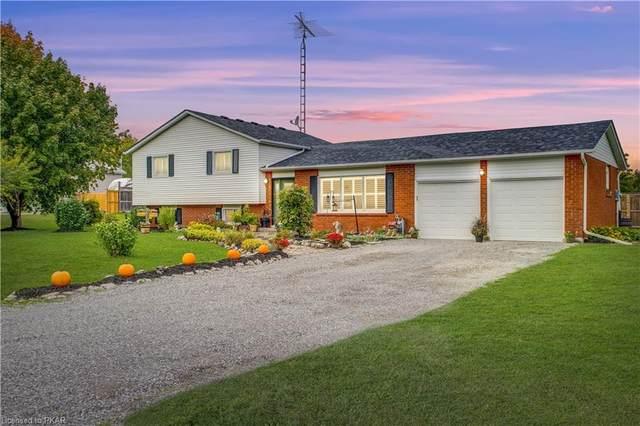 944 Blue Jay Street, Cavan-Monaghan, ON L0A 1C0 (MLS #40174665) :: Forest Hill Real Estate Collingwood