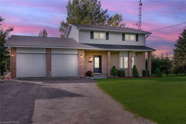 534 County 28 Road, Cavan-Monaghan, ON K0L 1B0 (MLS #40174729) :: Forest Hill Real Estate Collingwood