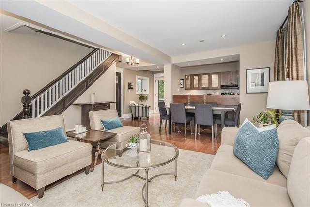 152 Paisley Street, Guelph, ON N1H 2P2 (MLS #40174964) :: Envelope Real Estate Brokerage Inc.