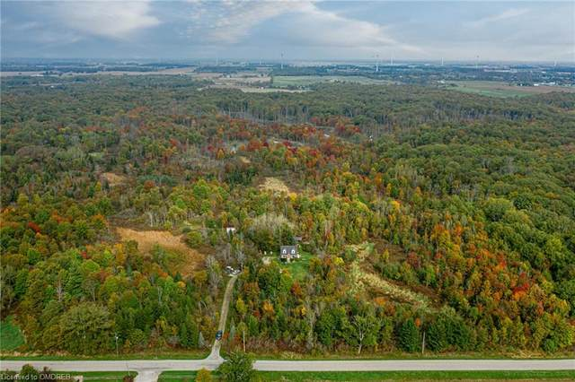 64566 Concession 6 Road, Wainfleet, ON L0R 2J0 (MLS #40174991) :: Forest Hill Real Estate Collingwood