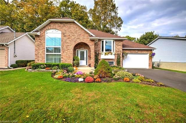 3528 Dominion Road, Ridgeway, ON L0S 1N0 (MLS #40175108) :: Forest Hill Real Estate Collingwood