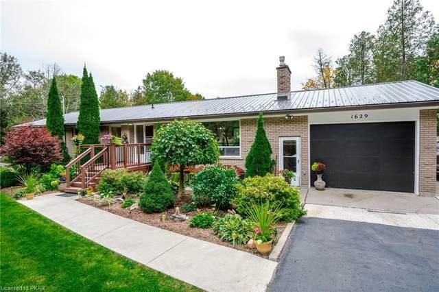 1629 Stewart Line, Cavan-Monaghan, ON L0A 1C0 (MLS #40175229) :: Forest Hill Real Estate Collingwood