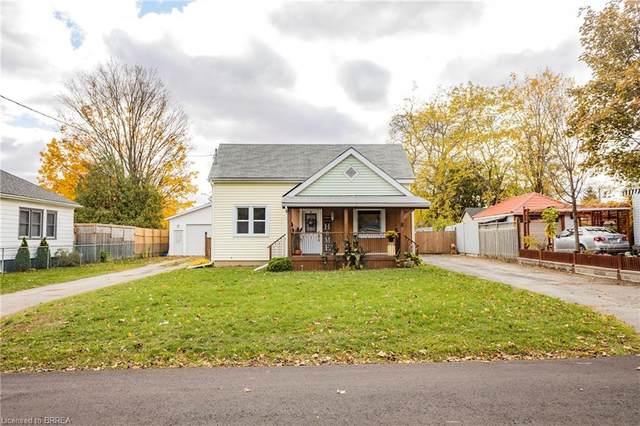 8 Eddy Avenue, Brantford, ON N3R 2M4 (MLS #40175283) :: Forest Hill Real Estate Collingwood