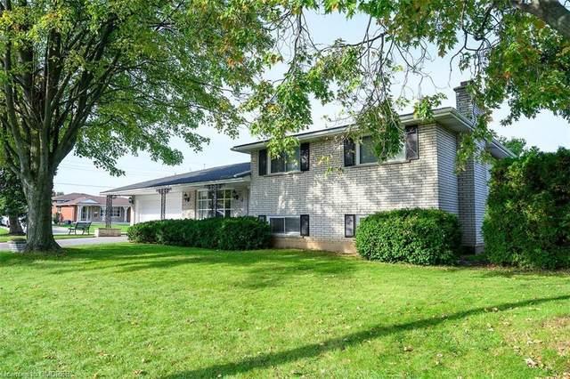 7 Elmhurst Drive, Hamilton, ON L8T 1C5 (MLS #40175324) :: Envelope Real Estate Brokerage Inc.