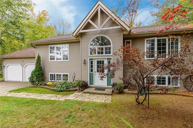 83 Crocus Drive, Wasaga Beach, ON L9Z 2Z7 (MLS #40175435) :: Forest Hill Real Estate Collingwood
