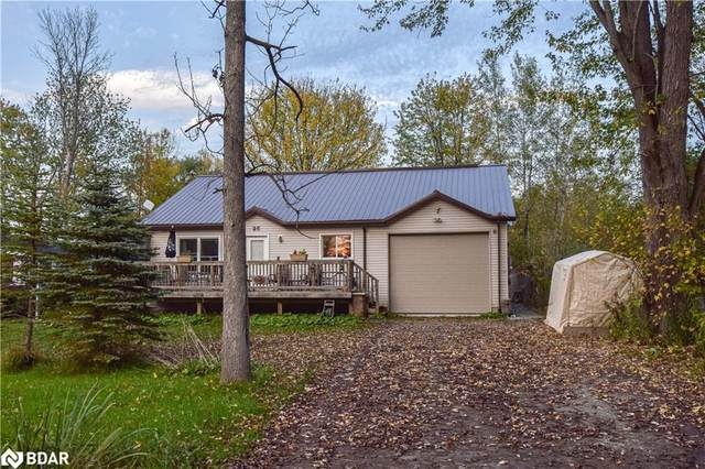 25 Duffy Drive, Tay, ON L0K 2C0 (MLS #40175526) :: Forest Hill Real Estate Collingwood