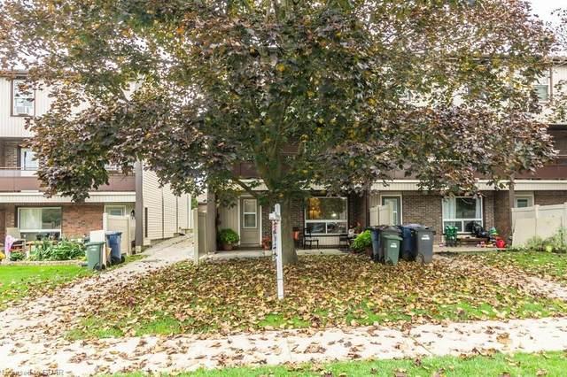 86 Burns Drive #9, Guelph, ON N1H 6V9 (MLS #40175694) :: Envelope Real Estate Brokerage Inc.