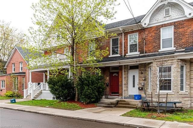75 Division Street, Kingston, ON K7L 3M1 (MLS #40175754) :: Forest Hill Real Estate Collingwood