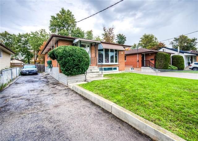 80 Elmwood Avenue, Cambridge, ON N1R 4Y4 (MLS #40176257) :: Forest Hill Real Estate Collingwood