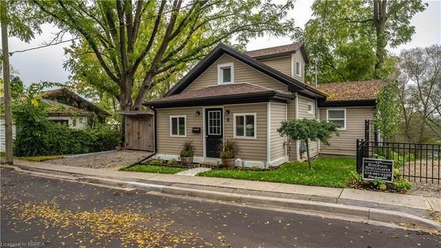 6 Mount Elgin Street, Paris, ON N3L 2G4 (MLS #40176350) :: Forest Hill Real Estate Collingwood