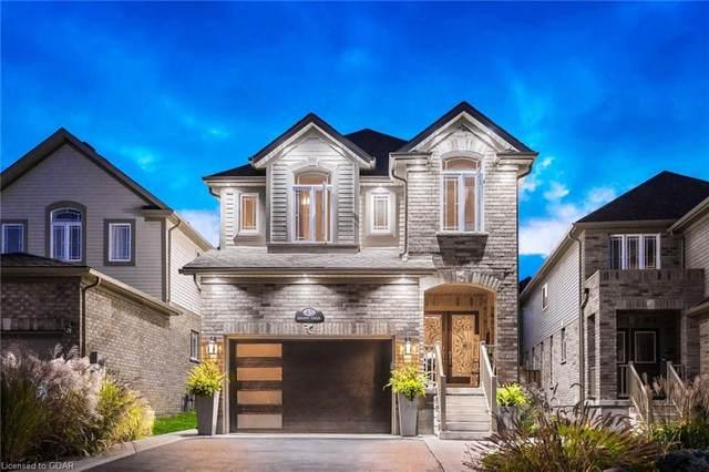45 Drone Crescent, Guelph, ON N1K 0C2 (MLS #40176505) :: Envelope Real Estate Brokerage Inc.