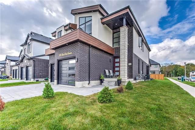 2357 Black Rail Terrace, London, ON N6K 0H3 (MLS #40176617) :: Envelope Real Estate Brokerage Inc.