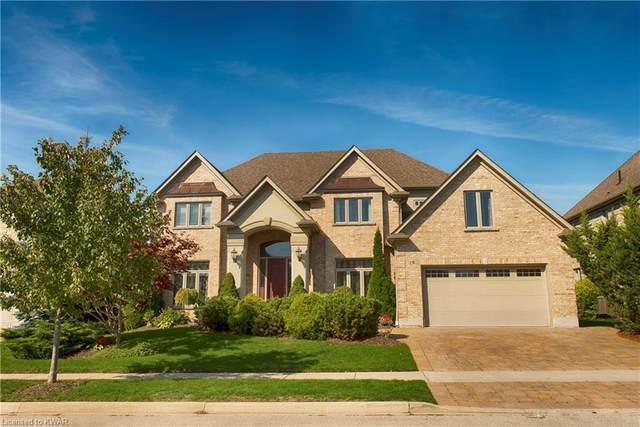 19 Black Maple Crescent, Kitchener, ON N2P 2W7 (MLS #40176640) :: Forest Hill Real Estate Collingwood
