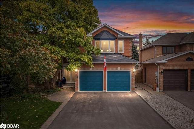 78 Cityview Circle, Barrie, ON L4N 7V1 (MLS #40176833) :: Forest Hill Real Estate Collingwood