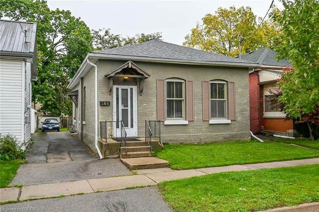 164 Nelson Street, Brantford, ON N3S 4B6 (MLS #40176863) :: Forest Hill Real Estate Collingwood
