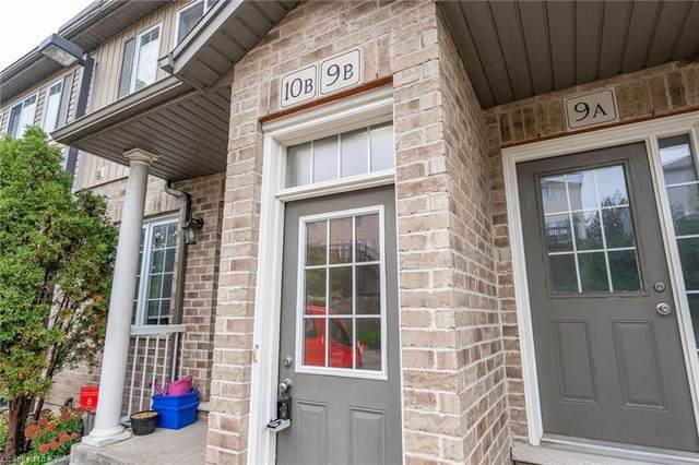 38 Howe Drive 9B, Kitchener, ON N2E 0E3 (MLS #40177054) :: Envelope Real Estate Brokerage Inc.
