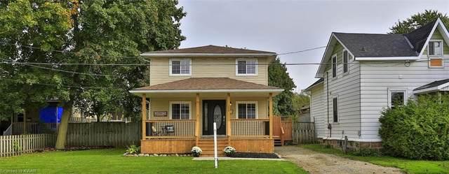 230 Norman Street, Palmerston, ON N0G 2P0 (MLS #40177168) :: Envelope Real Estate Brokerage Inc.