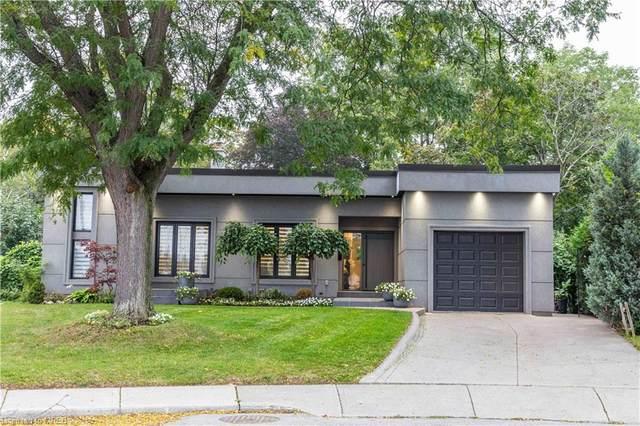 39 Nardi Court, Hamilton, ON L8K 3Y7 (MLS #40177169) :: Forest Hill Real Estate Collingwood