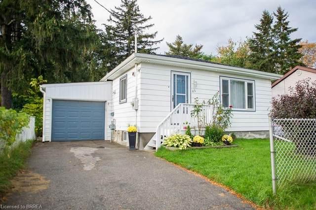 46 Eddy Avenue, Brantford, ON N3R 2M8 (MLS #40177257) :: Forest Hill Real Estate Collingwood
