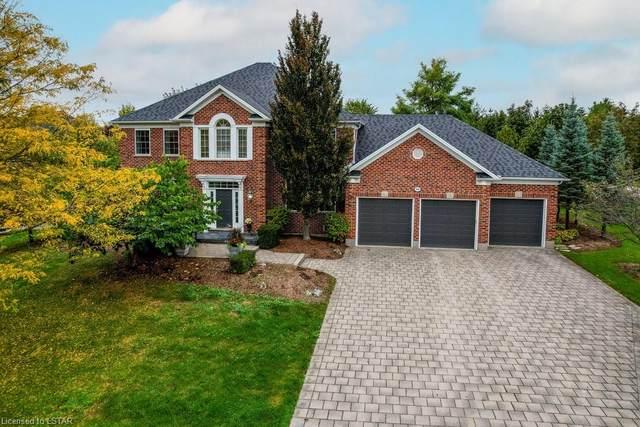 54 Northumberland Road, London, ON N6H 5H5 (MLS #40177299) :: Envelope Real Estate Brokerage Inc.