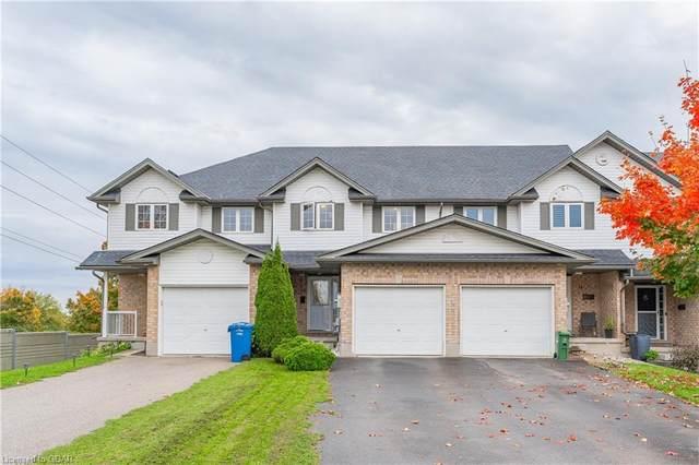 52 Hasler Crescent, Guelph, ON N1L 0A3 (MLS #40177515) :: Envelope Real Estate Brokerage Inc.