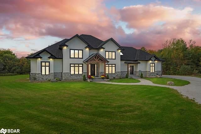 3508 Penetanguishene Road, Oro-Medonte, ON L4M 4Y8 (MLS #40177569) :: Forest Hill Real Estate Collingwood
