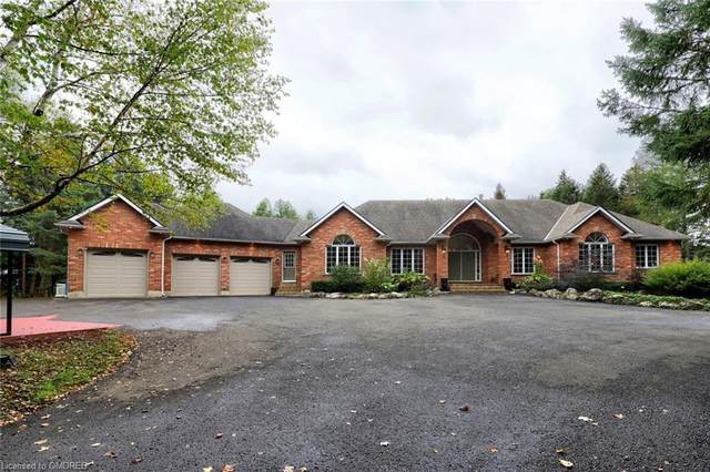11044 Fifth Line, Milton, ON N0B 2K0 (MLS #40177632) :: Forest Hill Real Estate Collingwood