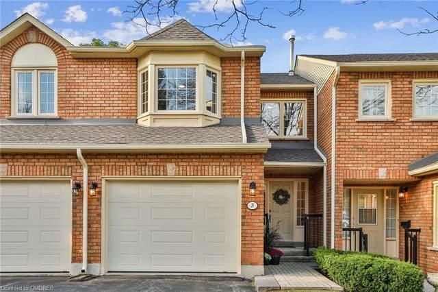 14 Huntingwood Avenue #3, Dundas, ON L9H 6X3 (MLS #40177652) :: Forest Hill Real Estate Collingwood