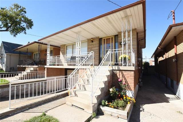 30 Adair Avenue S, Hamilton, ON L8H 1B4 (MLS #40177758) :: Forest Hill Real Estate Collingwood
