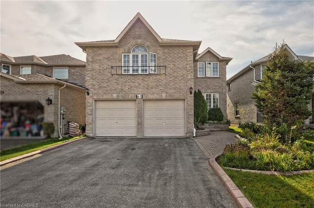 61 Dunnett Drive, Barrie, ON L4N 0J6 (MLS #40177772) :: Forest Hill Real Estate Collingwood