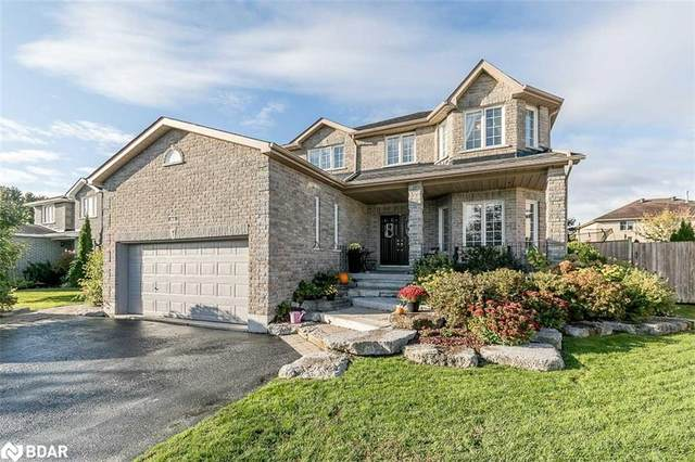 46 Wismer Avenue, Barrie, ON L4N 9T9 (MLS #40177800) :: Forest Hill Real Estate Collingwood