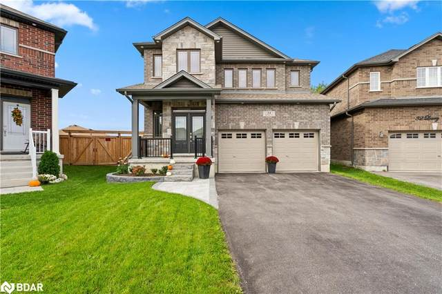 34 Lowry Court, Barrie, ON L4N 0R2 (MLS #40177839) :: Forest Hill Real Estate Collingwood